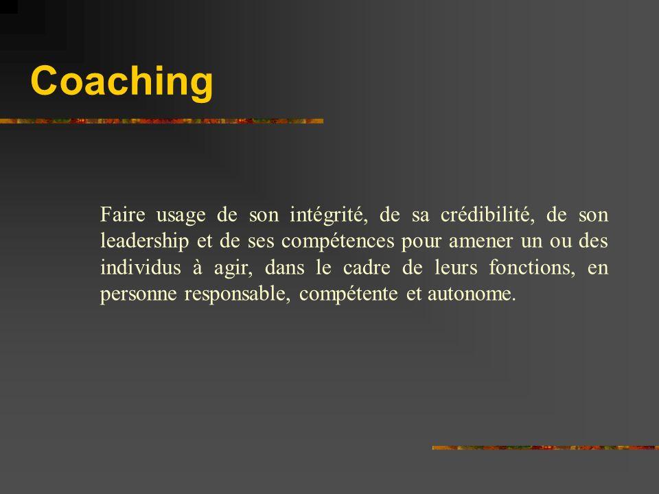 Passer de patron à coach Alain Gosselin, PH.D.