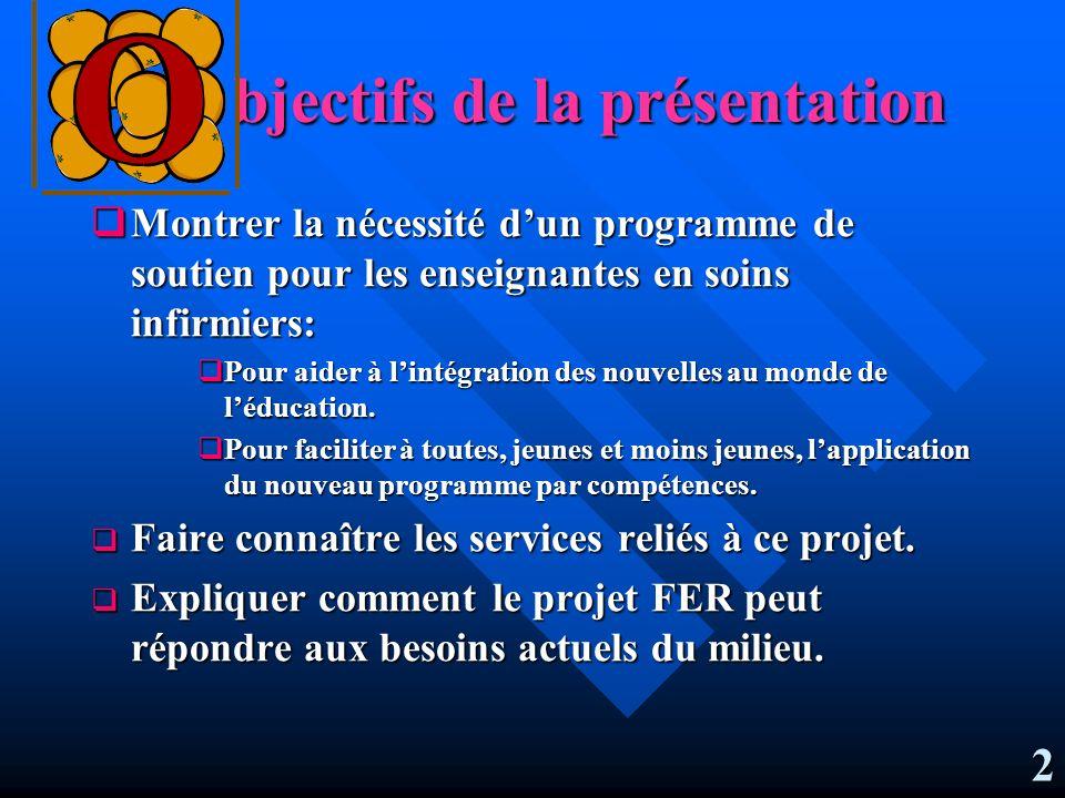 Un projet de cybermentorat pour les enseignantes et les enseignants en soins infirmiers Présentation faite dans le cadre du colloque de lAEESICQ 9-10 juin 2003 Auteures: Margot Phaneuf Denise Bruneau-Morin