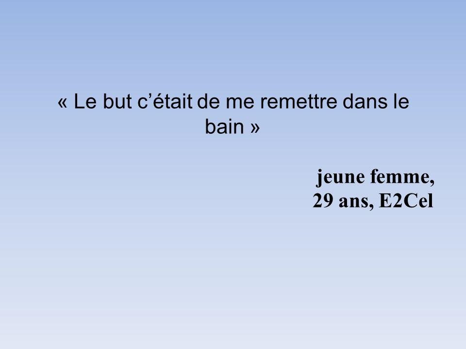 « Ya des bidonvilles à Marseille. » Jeune femme, 19 ans, La Calandre, centre éducatif de Tréméac