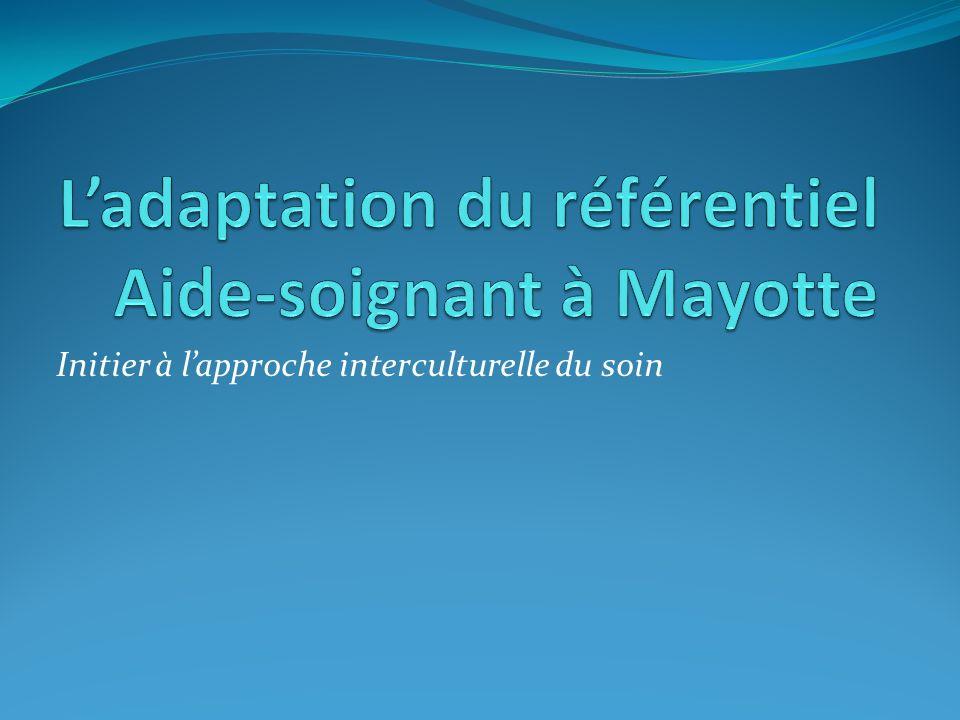 1.Définition de lapproche interculturelle 2. Lidentité culturelle mahoraise 3.