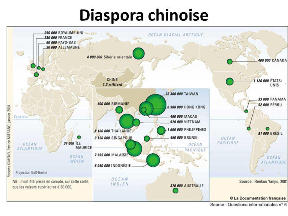 Diaspora chinoise