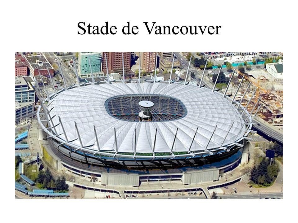 Stade de Vancouver