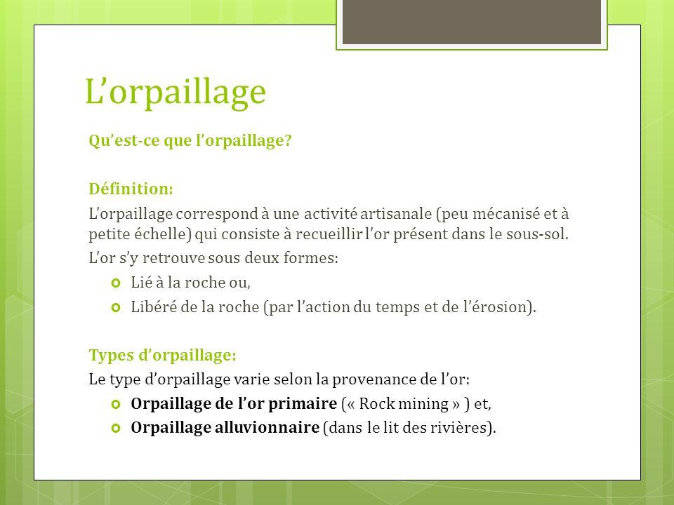 Exemples de réalisations conjointes: Propositions dinterventions conjointes Essai dune cornue réalisée à Sherbrooke directement sur un site dorpaillage du Sénégal.