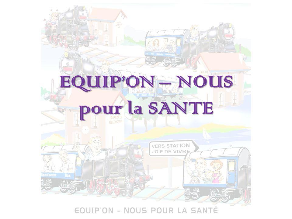 EQUIPON – NOUS pour la SANTE