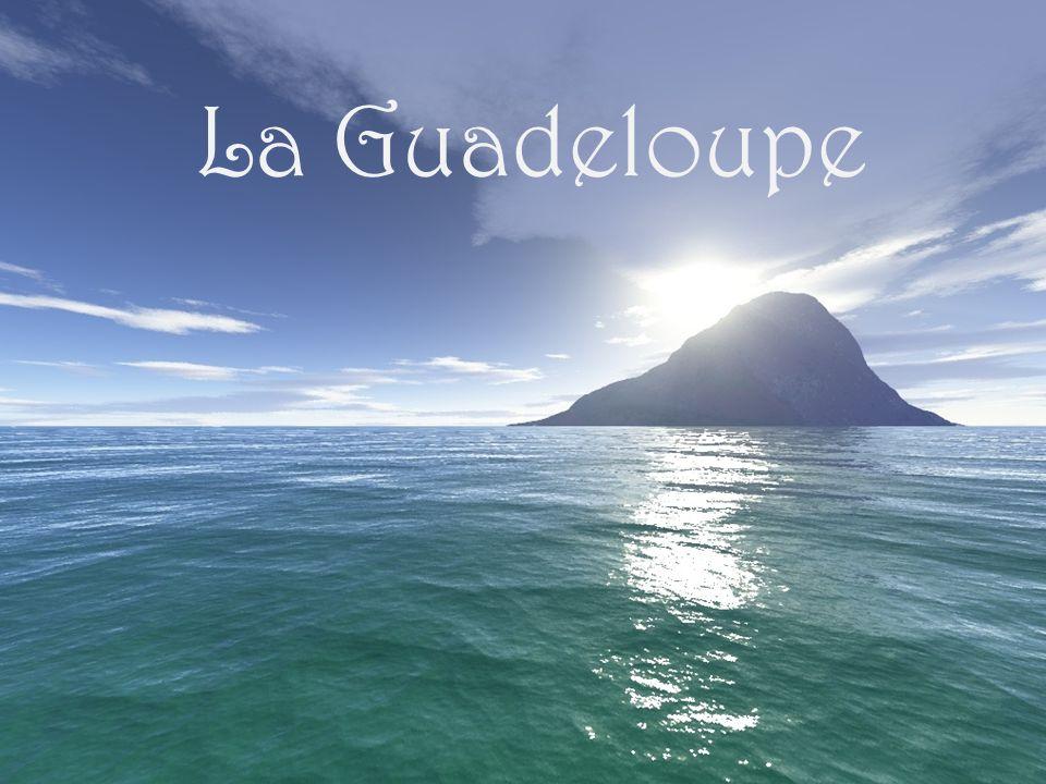 Selon les connaissances actuelles, les Arawaks, des amérindiens venus du bouclier guyanais, furent les premiers à avoir occupé la Guadeloupe.