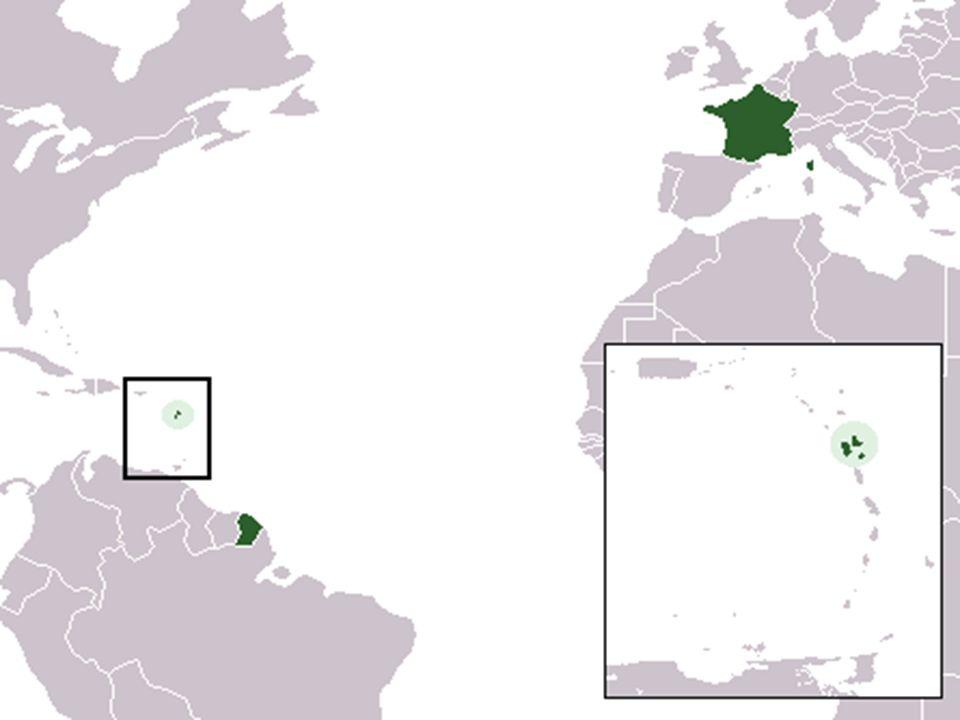 Aujourd hui, la Guadeloupe fait partie de l Union européenne au sein de laquelle elle constitue une RULP région ultrapériphérique, ce qui lui permet de bénéficier de « mesures spécifiques », consistant à faire des adaptations du droit communautaire en tenant compte des caractéristiques et contraintes particulières de la région.
