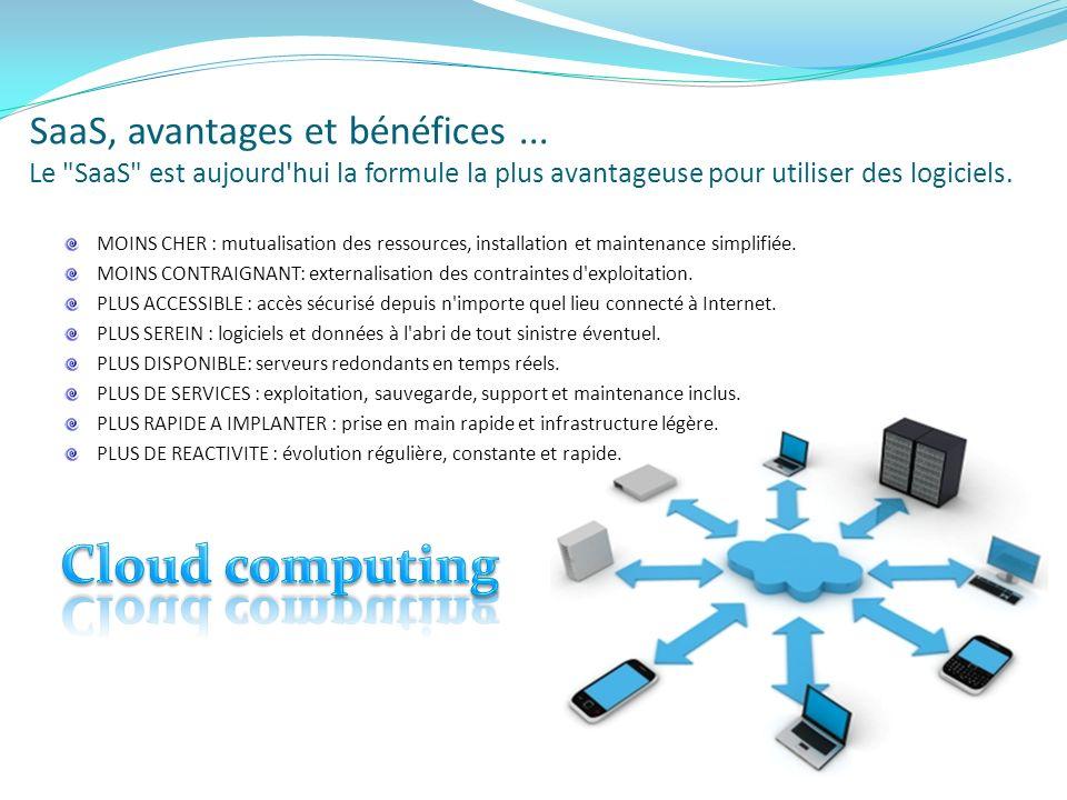 Optimisez les coûts et les charges informatiques...