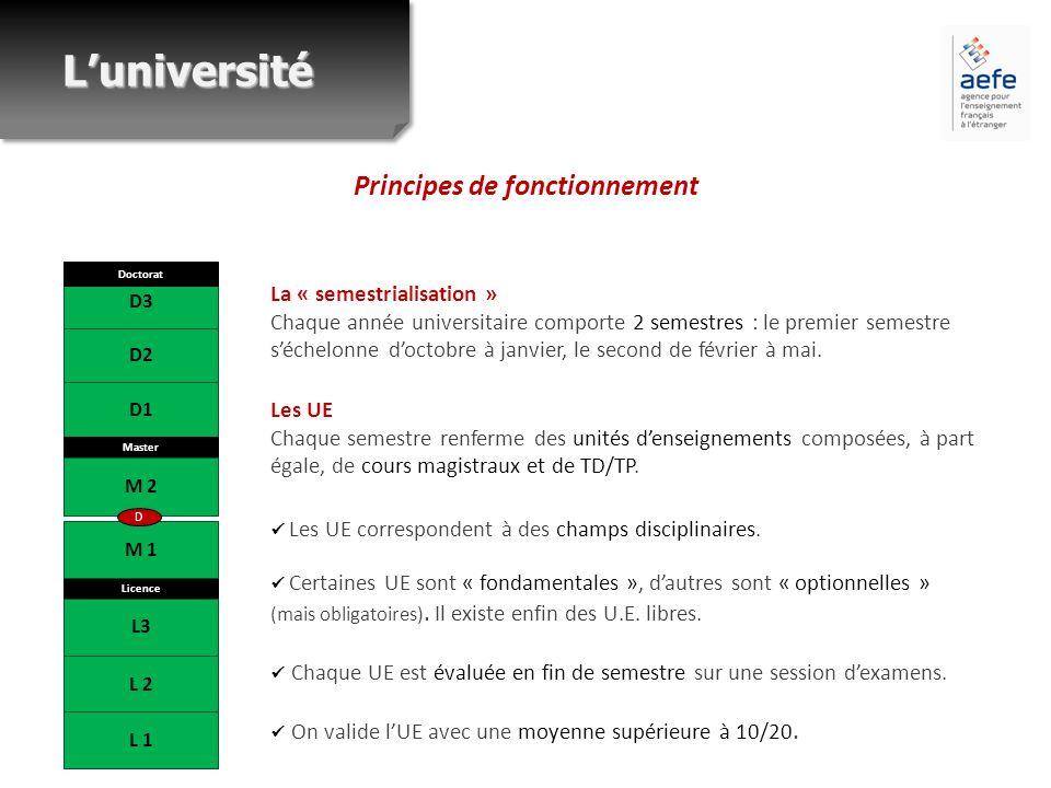 Sur les 225 écoles dingénieurs françaises, les 2/3 dentre-elles sont rattachées aux universités.