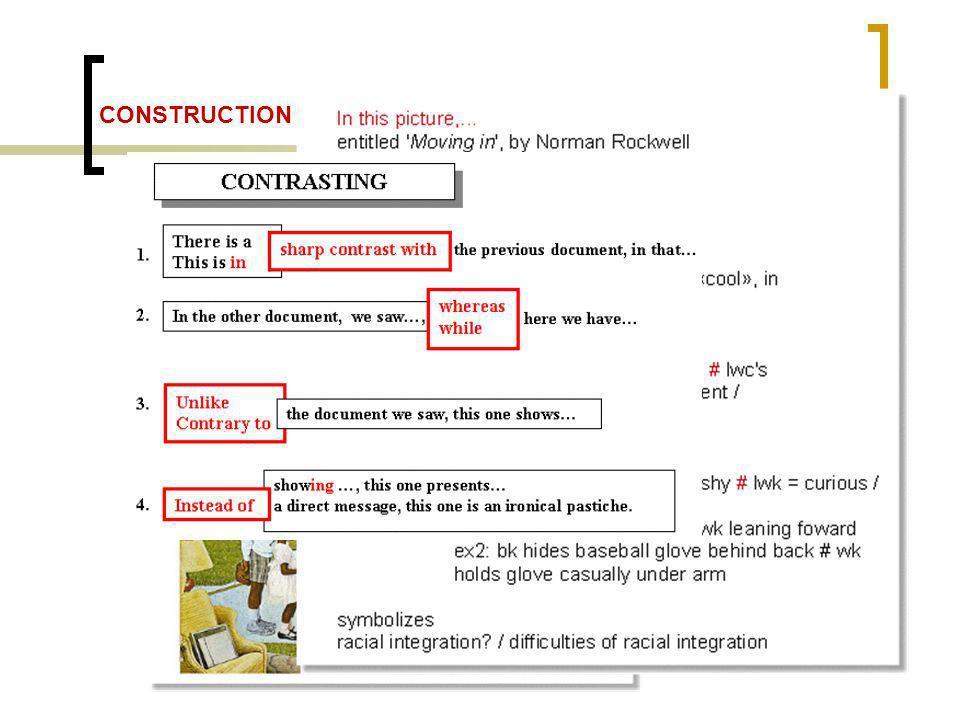 CONSTRUCTION DE LA COMPÉTENCE ÉCRITE : travailler la prise de notes en guidant la démarche
