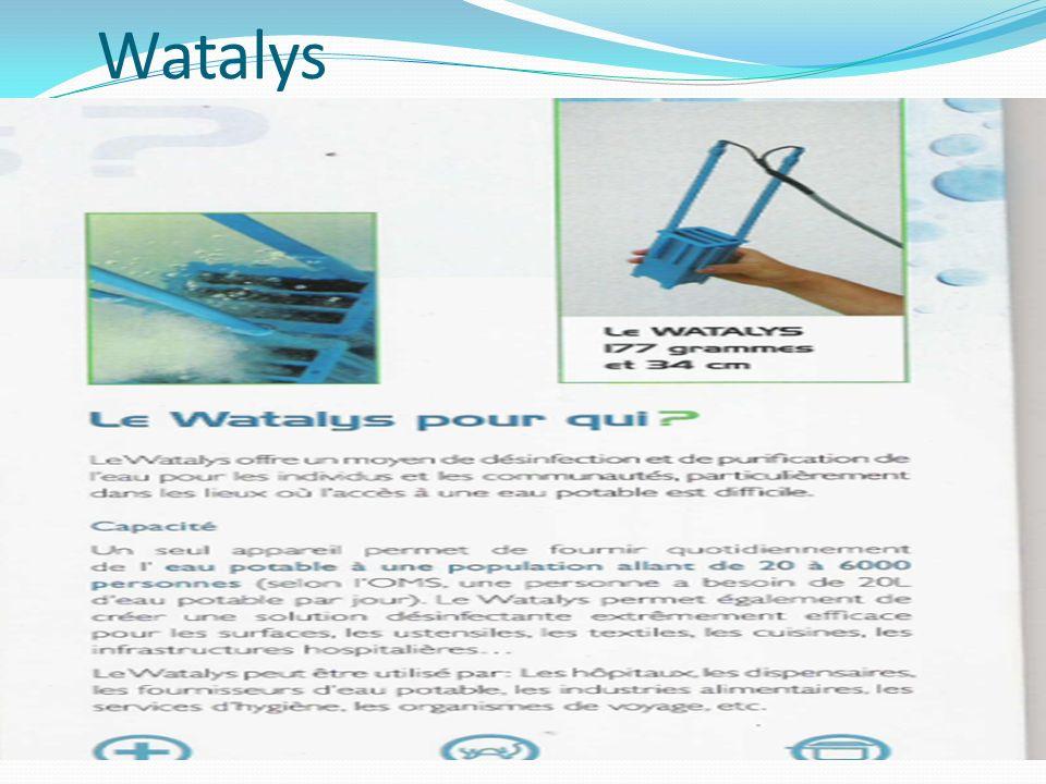 Watalys