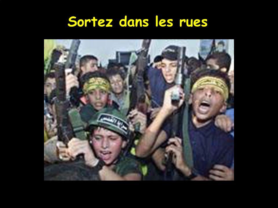 Rejoignez les légions de Shahids* *assassins sacrés