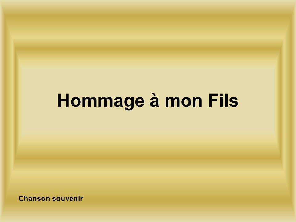Diaporama que jai fait avec amour, spécialement pour toi mon GARS PAPA Claude St-Denis 4 août 2007 Automatique Familial