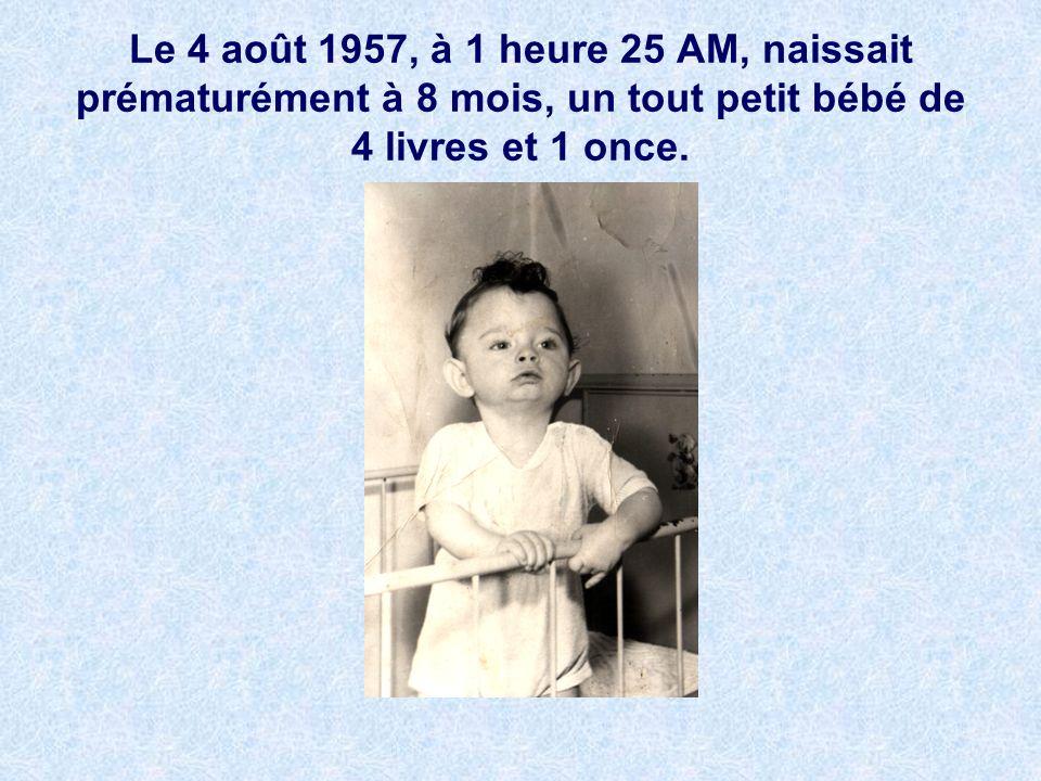 En ce 4 août 2007, jour spécial de ton 50e anniversaire de naissance, loccasion ne peut être mieux choisie pour toffrir mes meilleurs vœux de SANTÉ, BONHEUR et AMOUR.