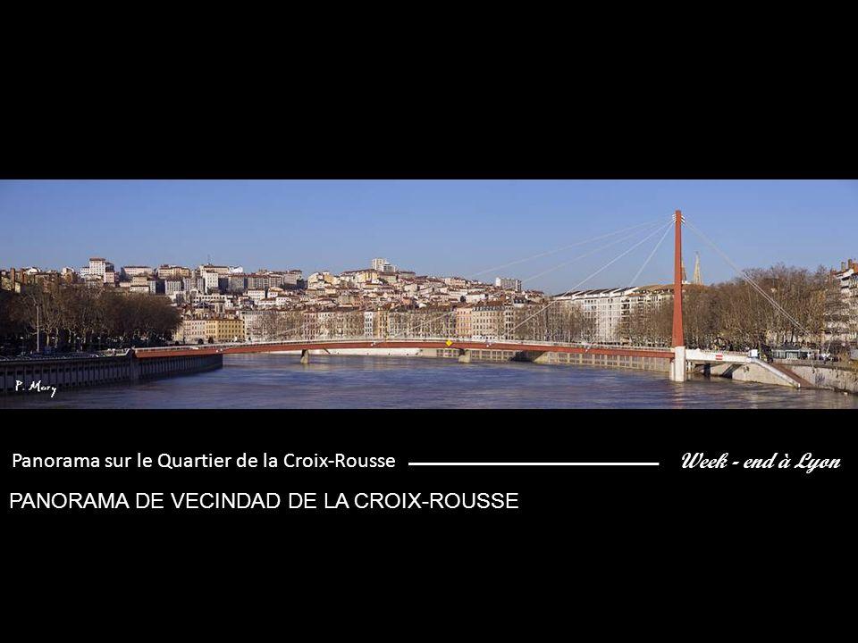Week - end à Lyon Détail de La fresque des LYOMMAIS DETALLE DEL FRESCO DEL LYOMMAIS