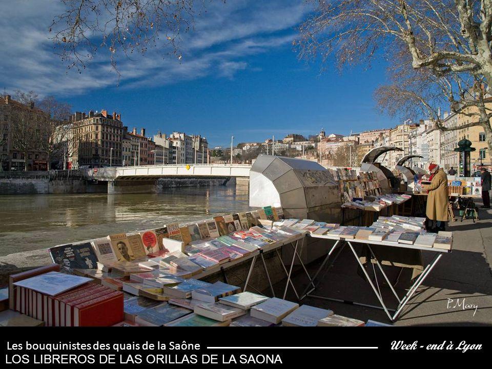 Week - end à Lyon Panorama sur le Quartier de la Croix-Rousse PANORAMA DE VECINDAD DE LA CROIX-ROUSSE