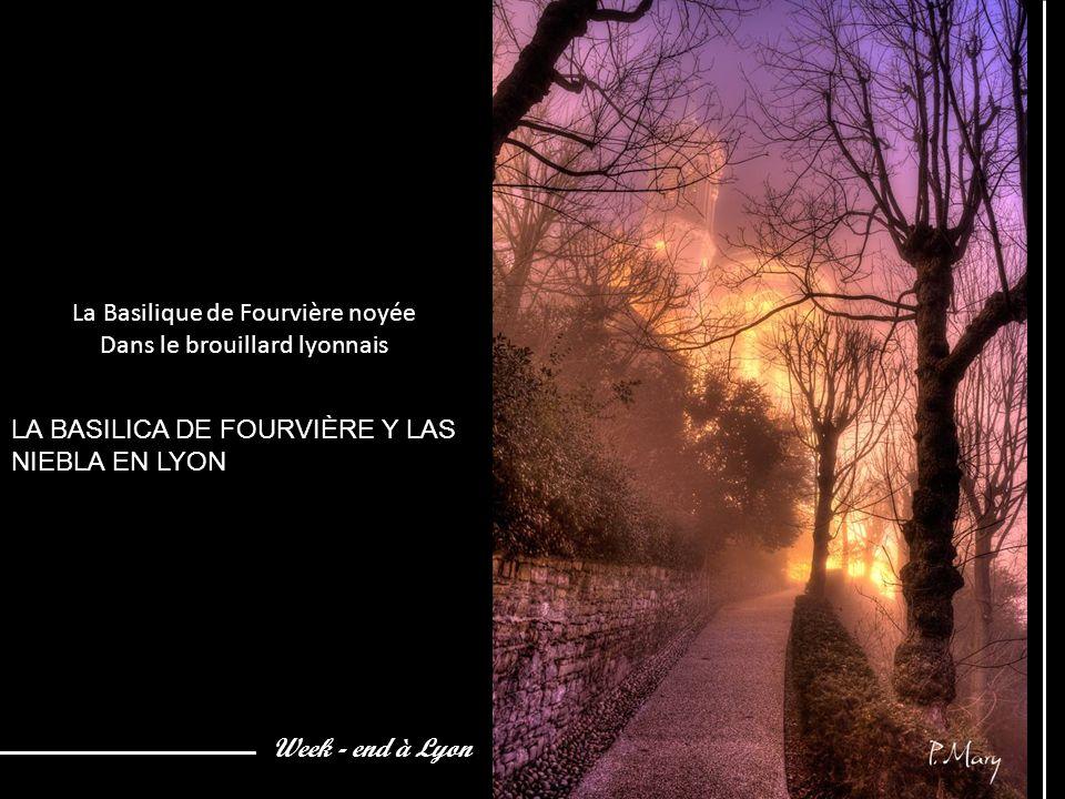 Week - end à Lyon Les Hauts de la Croix-Rousse LOS ALTOS DE LA CROIX ROUSSE