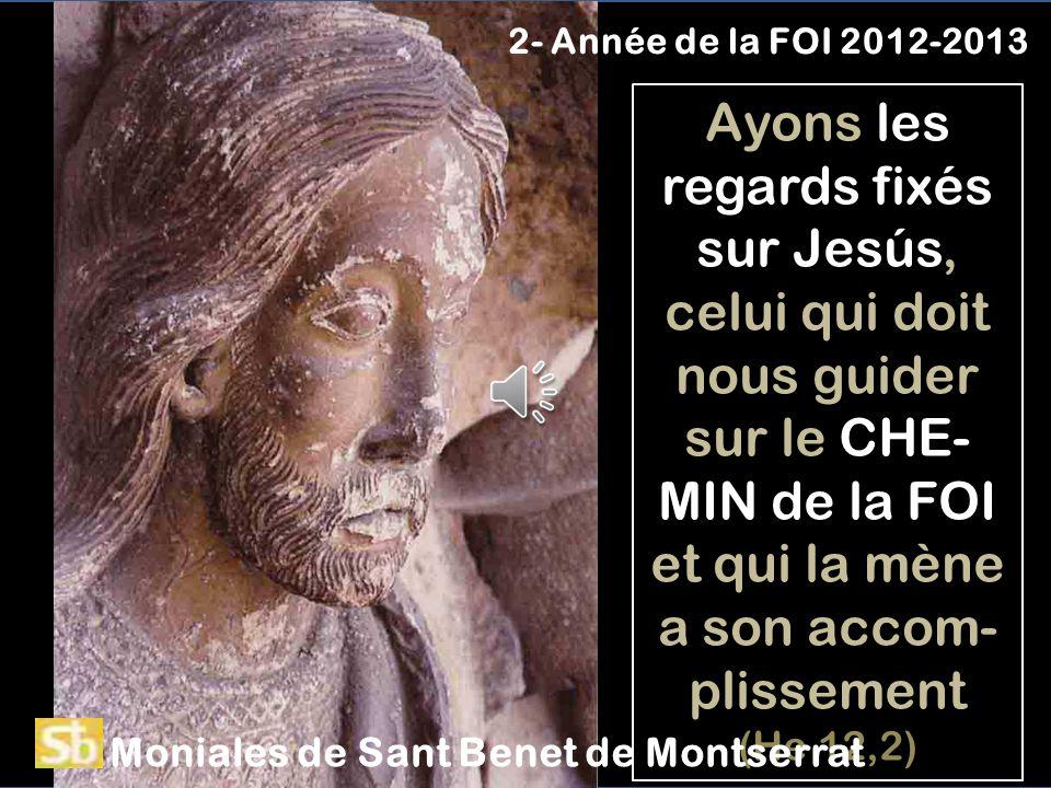 Dans la SYNAGOGUE Il est confessé SAINT de Dieu par les esprits mauvais Le regard fixé sur Jésus Tous voient quIl a lAUTORITÉ Tous se demandent : qui est celui-ci?