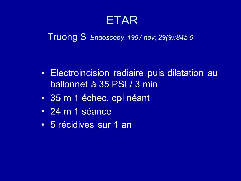 ETAR Truong S Endoscopy.