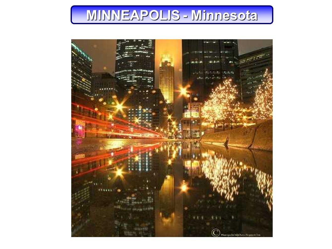 MINNEAPOLIS - Minnesota