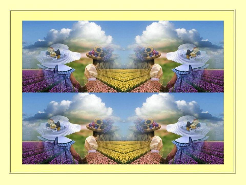 Accepter de croire en la Vie… Cest une joie unique en vous qui grandit… La seule façon davoir une vie facile… Cest dêtre prêt à faire des choses difficiles… Quelle tristesse peut se cacher… Quand vous ignorez encore vos possibilités… Écoutez la musique de votre âme… Cest une symphonie qui enflamme… Elle reflète sagement vos valeurs… Elle dégage aussi tant de douceur… Cette mélodie du Bonheur… Elle vous souffle les mots de votre cœur…
