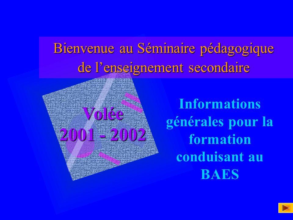 Contrat dengagement Contrat de droit privé pour lannée pédagogique (du 1 er août 2001 au 31 juillet 2002) Contrat résilié en cas dinterruption de la formation
