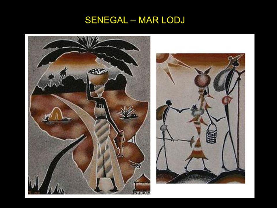 SENEGAL – MAR LODJ