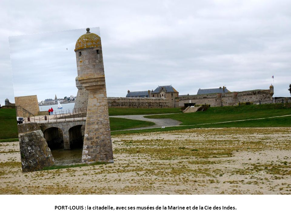 Port de Doëlan Port-Manech Port de Trévignon Les chaumières de Kerascouet