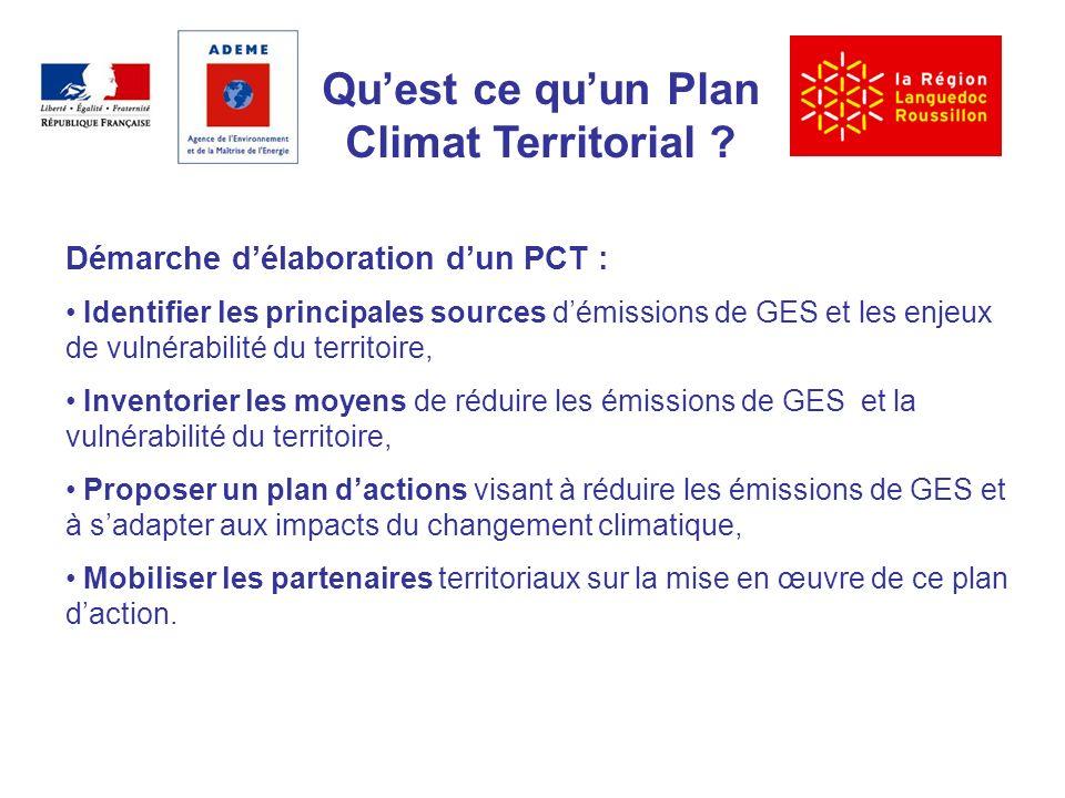 Quest ce quun Plan Climat Territorial .
