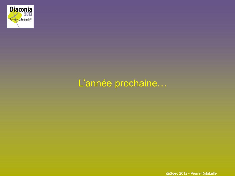 @Sgec 2012 - Pierre Robitaille Trois outils danimation sur le respect de la création