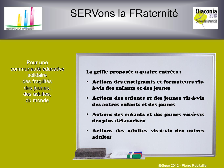 @Sgec 2012 - Pierre Robitaille Les ouvrages