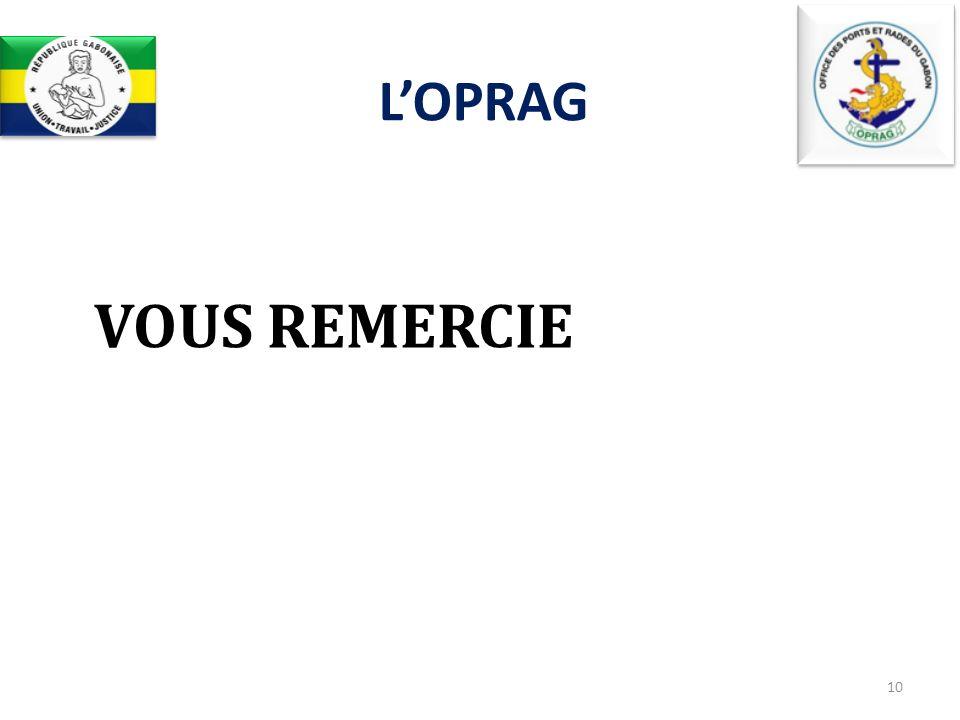 VOUS REMERCIE LOPRAG 10
