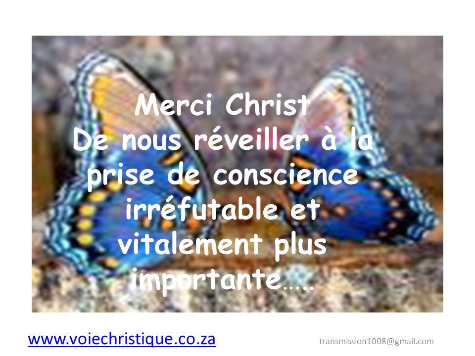 Merci pour votre lecture, votre attention, votre ouverture desprit, de cœur et de conscience à la Conscience Divine Omniprésente.