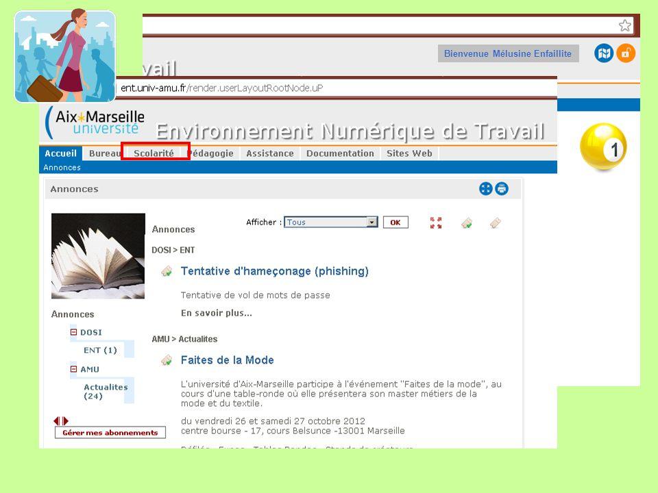 Bienvenue Mélusine Enfaillite