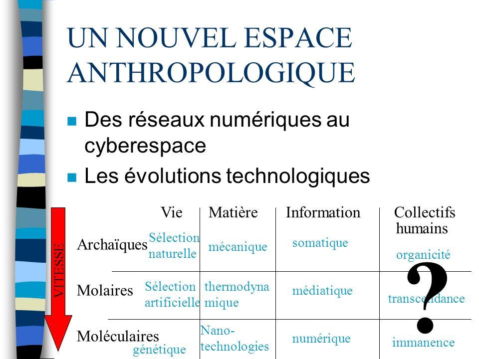 INTRODUCTION n L intelligence collective: –un concept politique –un livre n Approche –politiquement engagée –humaniste –« technologique »