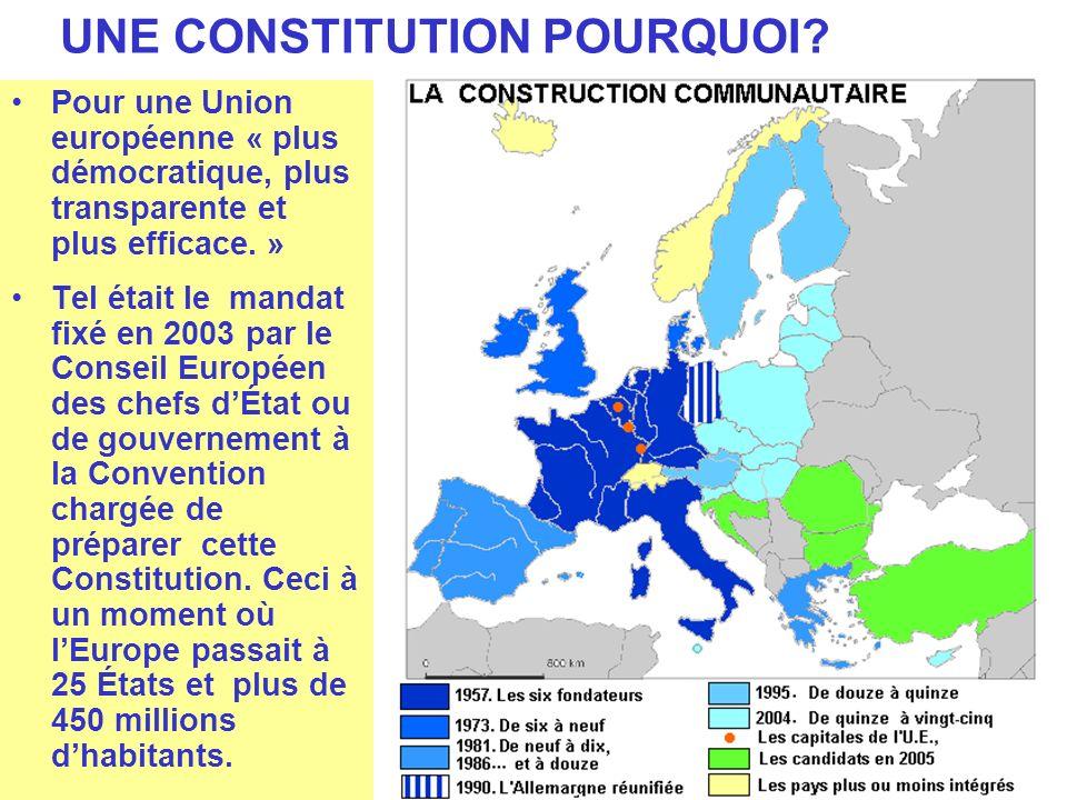 2 UNE CONSTITUTION POURQUOI.