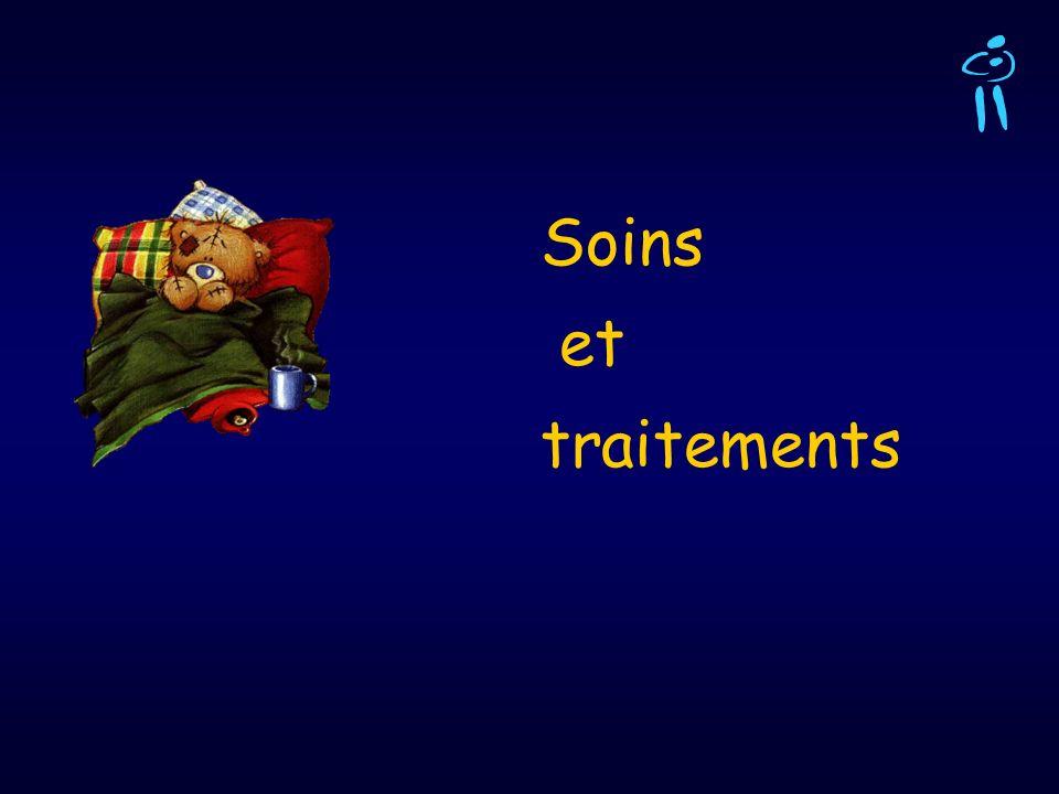 Soins et traitements
