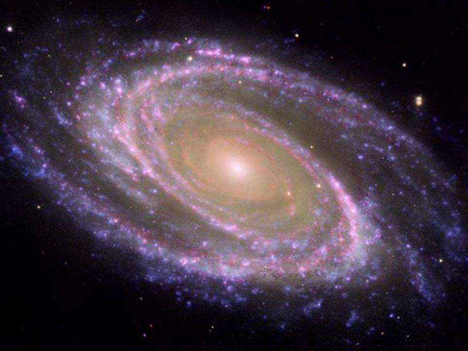 Comment est- on passé dun immense brouillard de particules à … …un Univers rempli détoiles et de galaxies?