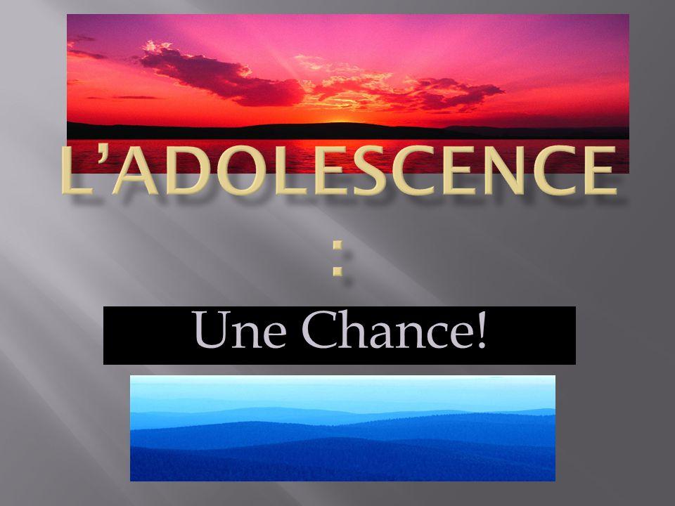 Une Chance!