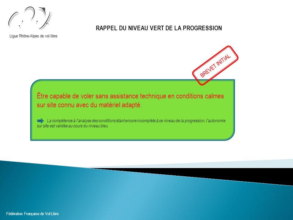 Ligue Rhône-Alpes de vol libre REGLEMENTATION Notre administration de tutelle est le M inistère des S ports, de la J eunesse, de l E ducation P opulaire et de la V ie A ssociative.