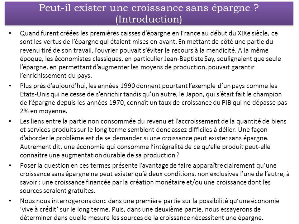 Quand furent créées les premières caisses dépargne en France au début du XIXe siècle, ce sont les vertus de lépargne qui étaient mises en avant. En me