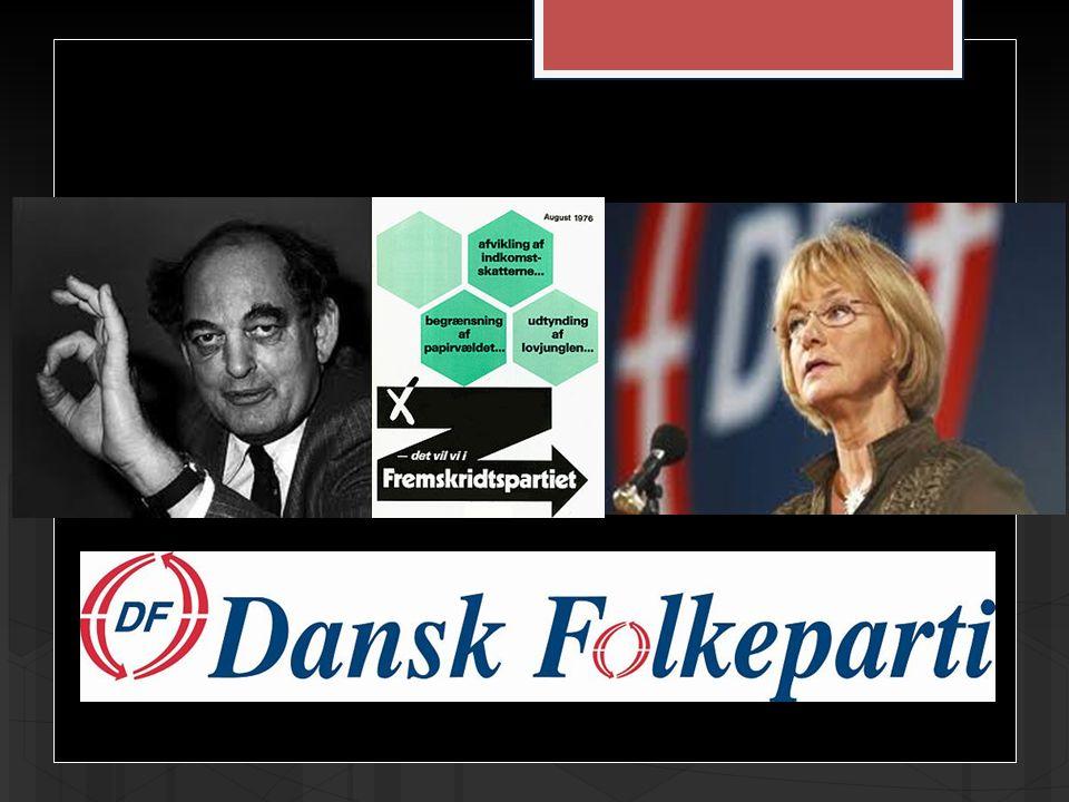 Danemark: lère Pia 1983: Glistrup prison 2 ans pour délit fiscal.