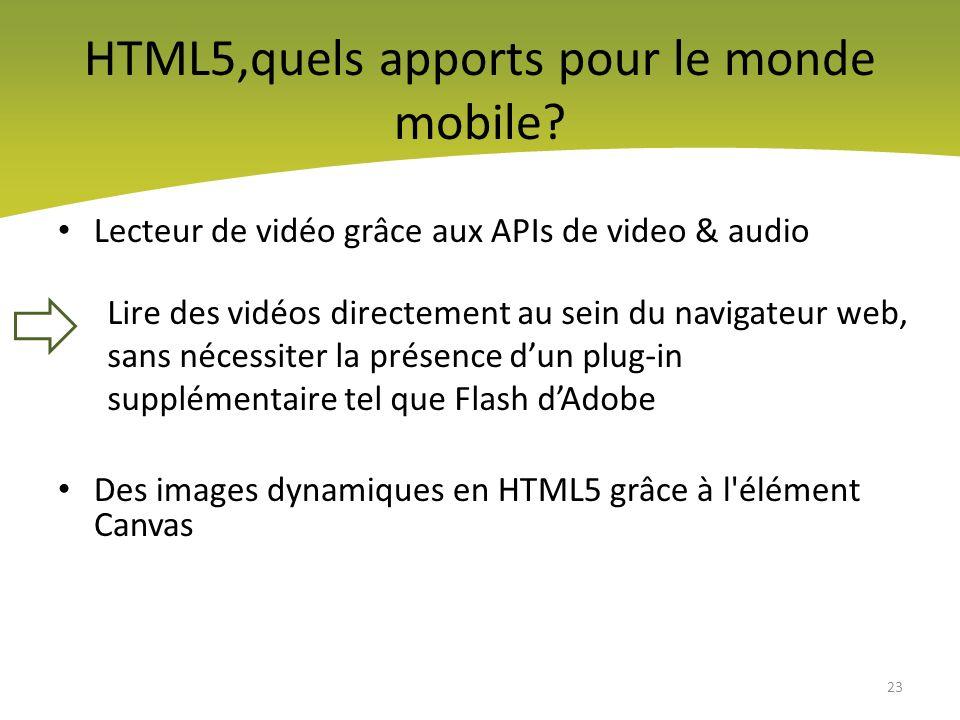 HTML5 vs Flash Scribd « le Youtube des documents » avait annoncé passer lintégralité de son contenu de Flash vers HTML5.