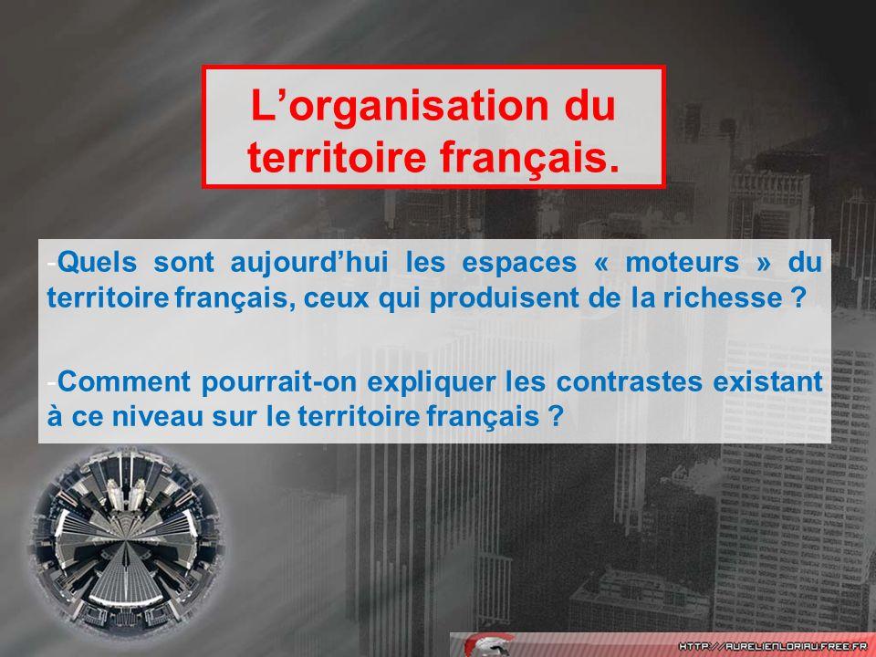 La Lozère, le département le moins peuplé de France.