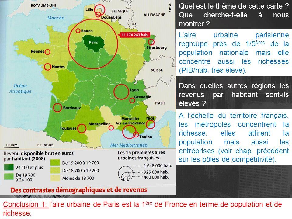 Quel est le nombre demplois de commandement à Paris .