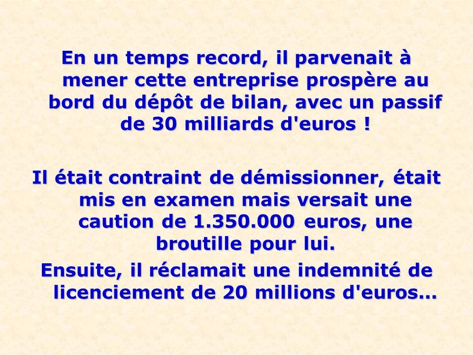 VIVENDI Après divers parachutages en Après divers parachutages en entreprises, Jean-Marie Messier, entreprises, Jean-Marie Messier, J2M devenu au fil