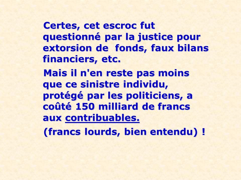 CREDIT LYONNAIS Le Crédit Lyonnais fut longtemps une banque sans histoire. Et puis, un jour, le gouvernement en place nomma à sa tête un copain énarqu