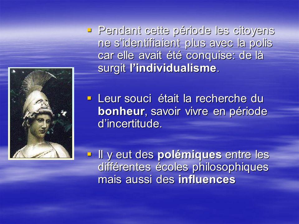MARC AURÈLE (Rome 121 – Vienne 181) Empereur et philosophe romain.