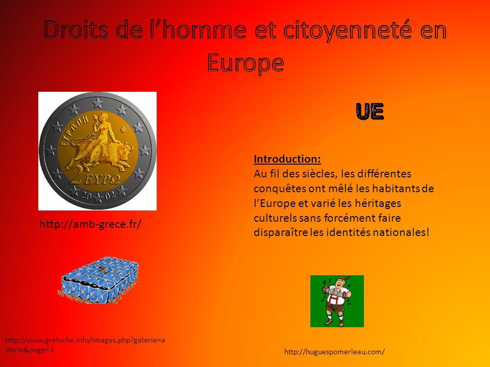 2)Le patrimoine artistique * Exemple: Des styles artistiques ont touché toute lEurope exemple 1: lart roman et lart gothique