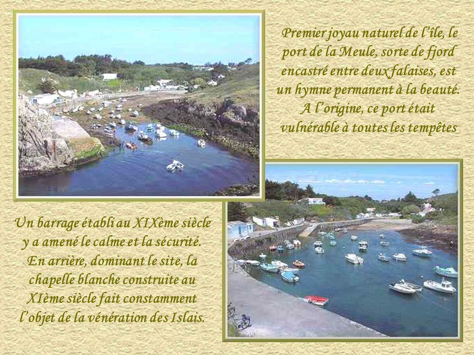Port de la Meule