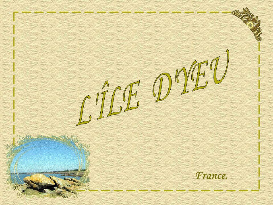 La planche à Puare est une tombe mégalithique datant probablement du IVème millénaire avant J.C..